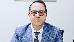 """Şener; """"Türkiye'de 2025'den önce bitmez"""""""