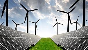 Sıfır karbonlu yeşil enerji üretilecek