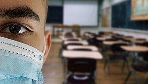 Sınıfta coronavirüs pozitif çıkarsa ne yapılacak?