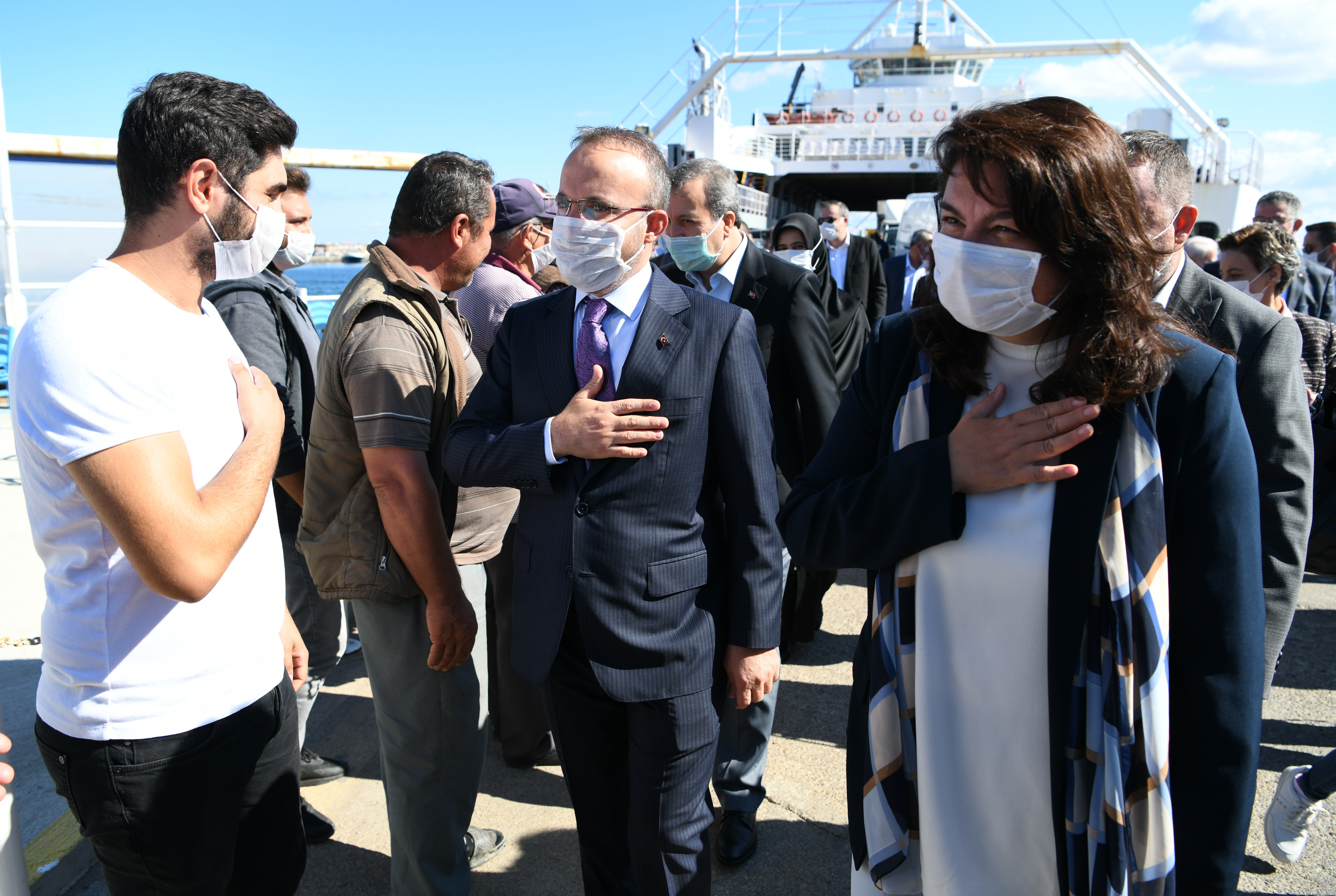 Turan'dan CHP'ye tepki
