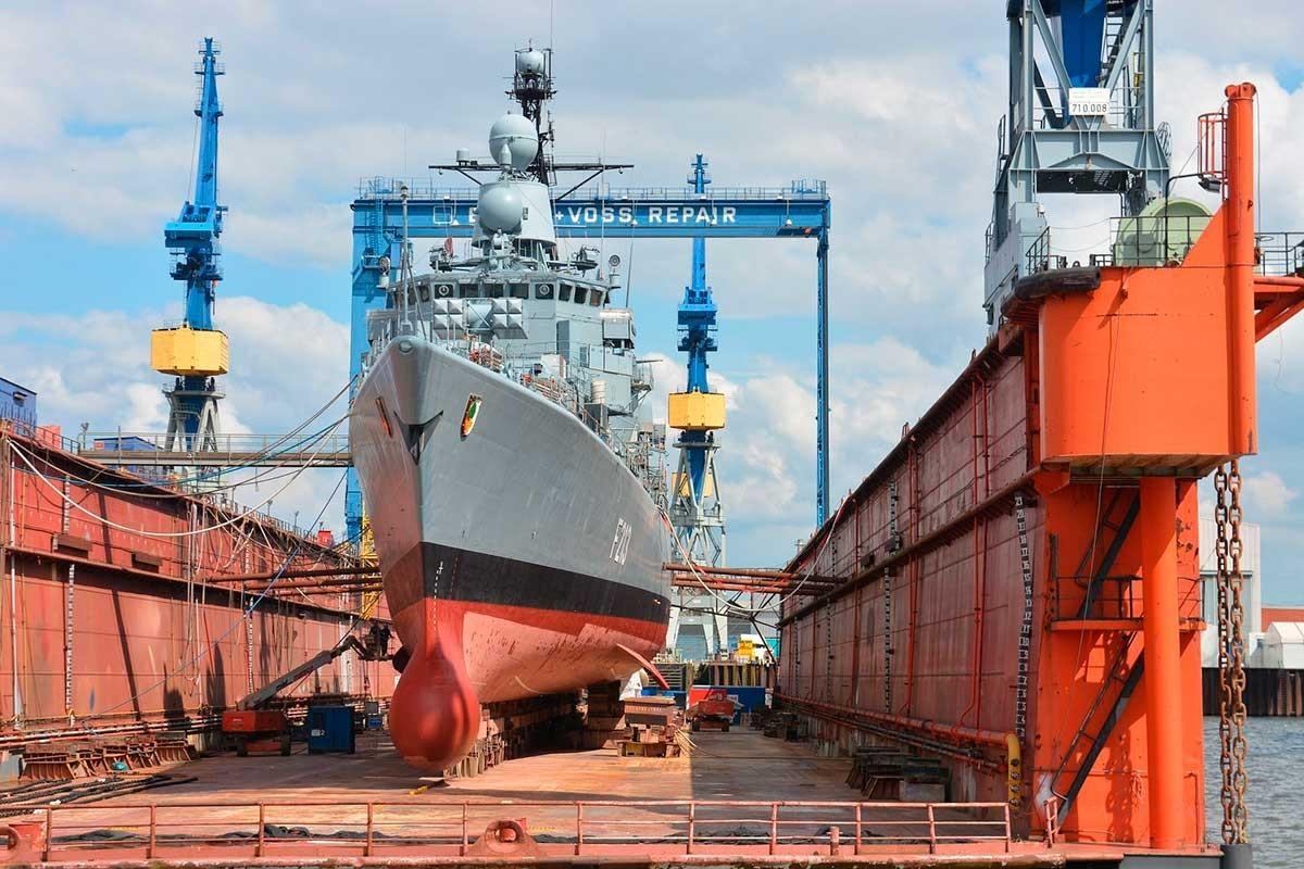 Türk savunma sanayisi denizcilikte katlanarak büyüyor; 3 MİLYAR DOLARLIK SEKTÖR 12 MİLYAR DOLARA KOŞUYOR