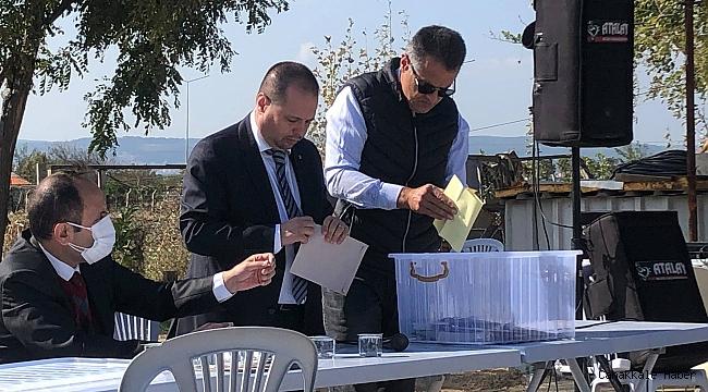 Üzen'den OSB seçim değerlendirmesi