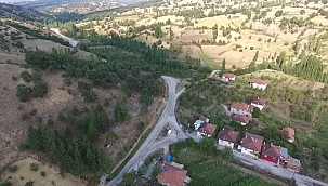 Yenice'de üç köy karantinaya alındı