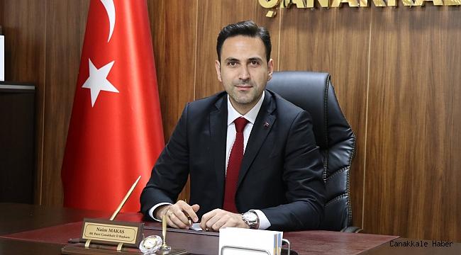 AK Parti'ye 9 bin yeni üye
