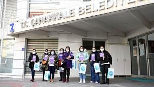 """""""İstanbul Sözleşmesi Yaşatır…"""""""
