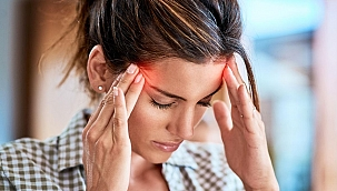 Migren ağrılarından korunmanın yolları