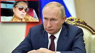 Putin hakkında şoke eden iddea
