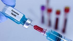 SON DAKİKA: Moderna aşısının son sonuçları açıklandı: Yüzde 94,1