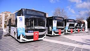Toplu taşımada yeni düzenlemeler