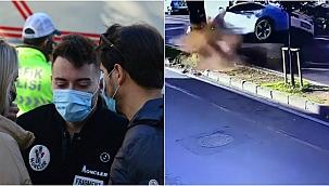 Trafik kazası geçiren Enes Batur'u şoke eden yorum! Ölümden dönen YouTuber'dan yanıt gecikmedi