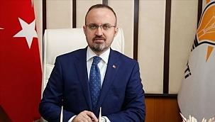 Turan: Alaattin Çakıcı hakkında soruşturma başlatıldı