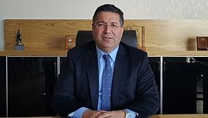 TVF Maden Sanayi ve Ticaret AŞ Genel Müdürlüğüne Hasan Yücel atandı