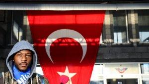 """10 bin yabancı öğrencinin eğitim gördüğü KBÜ'den """"ırkçılığa"""" tepki"""