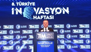 'Türkiye İnovasyon Haftası' bu yıl pandemiden dolayı online gerçekleştirilecek