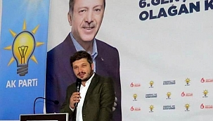 AK Gençlik Çanakkale Türkiye 3'üncüsü oldu