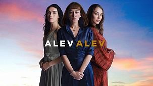 Alev Alev son bölümde neler oldu?