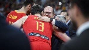 """Andreas Zagklis: """"Olimpiyat Elemeleri'nde NBA oyuncularının çoğunun oynayacağına inanıyorum"""""""