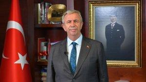 Ankara Büyükşehir Belediyesi'nden işini kaybedenlere nakdi yardım desteği