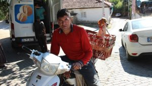 Antalya'dan Aydın'a uzanan çift kol nakilli yeni hayat