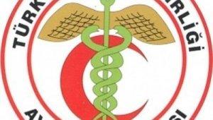 Aydın Tabip Odası, İl Sağlık Müdürü Açıkgöz ile görüştü