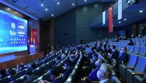 """Bakan Karaismailoğlu: """"eSIM hizmeti 2021 yılından itibaren yaygın bir şekilde uygulanmaya başlayacaktır"""""""