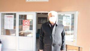 Balıkesir'de cuma namazı için spor salonları ibadete açıldı