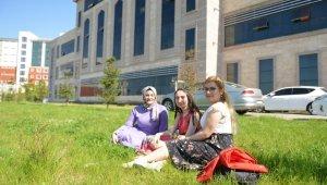 Bartın Üniversitesi Dünya'da en yeşil kampüse sahip üniversiteler arasında