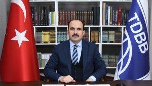 Başkan Altay pandemi döneminde Konya modelini anlattı