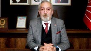 Başkan Binzet'ten 10 Aralık İnsan Hakları Günü mesajı