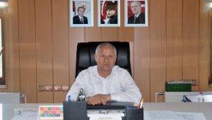 Başkan Çaylı'dan halk pazarı açıklaması