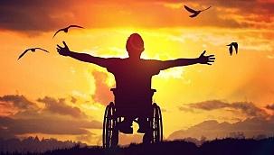 Başkan Gökhan'ın 3 Aralık Dünya Engelliler Günü mesajı