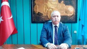 Başkan Özmeriç, Şoför esnafının yerel ve genel idareden beklentilerini açıkladı