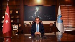 Başkan Seçer, hibe aldığı projeleri anlattı