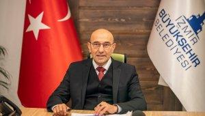 Başkan Soyer AB Bölgeler Komitesi'nin toplantısına katıldı