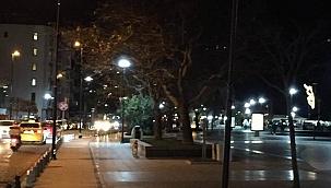 Belediyeden elektrik tasarrufu