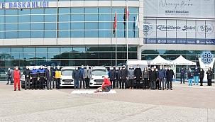 Biga Belediyesi'nden Araç Filosuna Dev Yatırım