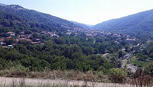 Biga'nın Güleç köyü karantinaya alındı