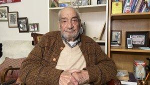Boraltan Köprüsü faciasının 98 yaşındaki tanığı o günü unutamıyor