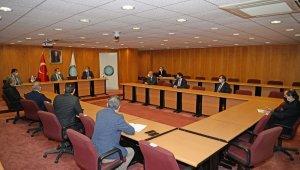 Bursa Uludağ Üniversitesi'nin AB Projesi kabul edildi