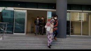 Bursa'da düzenlenen operasyonla zehir tacirleri 2 kilo bonzai ile yakalandı