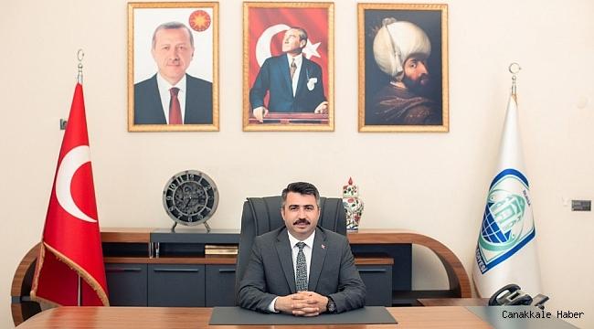 Bursa'dan Sarıkamış'a vefâ