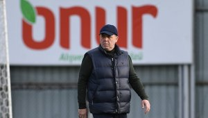 Bursaspor Başkanı Erkan Kamat'tan teşekkür mesajı