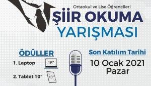 Büyükşehir Belediyesi KAYMEK'ten anlamlı yarışma