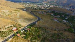 Büyükşehir kırsal hizmetlerden ilçelere 96 milyon TL yatırım