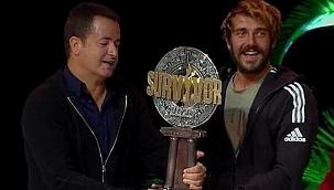 Cemal Can Survivor 2021'e katılacak mı?