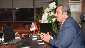 """Çetin'den """"birlik kardeşliği"""" önerisi"""
