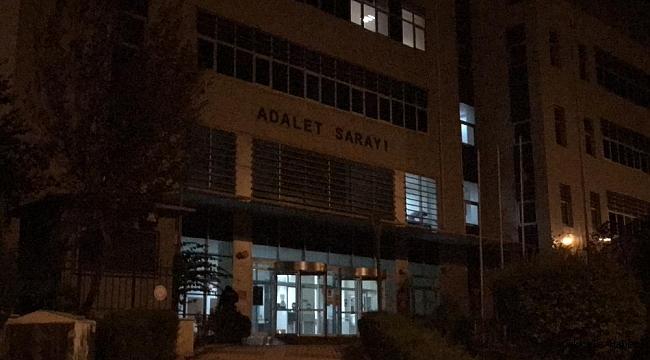 Ceyhan'daki rüşvet operasyonunda 5 kişi tutuklandı