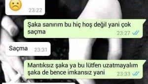 CHP'de 17 yaşındaki kıza taciz iddiası