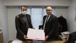 Cizre TSO ile Ziraat Bankası arasında tedarik zinciri protokolü imzalandı