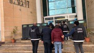 Cizre'de 7 uyuşturucu taciri tutuklandı